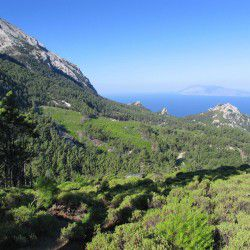 photo of kerkismount, Samos, travel & discover mysterious Greece