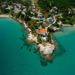 photo of koinyra, Thassos, travel & discover mysterious Greece