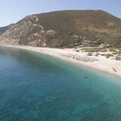Komponada beach © kythera.gr
