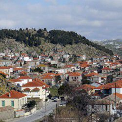 photo of kondias village, Lemnos, travel & discover mysterious Greece