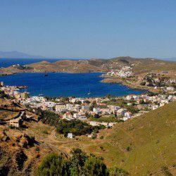 Korissia Village © Eleni Taxeriby Flickr