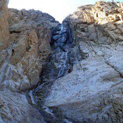 Kremastos Waterfall