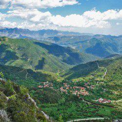 photo of krokilio village, Delphi, travel & discover mysterious Greece