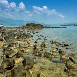 photo of l and scape, Lihadonisia, travel & discover mysterious Greece