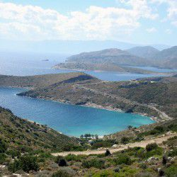 photo of l and scape, Fourni, travel & discover mysterious Greece