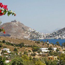 photo of leros view, Leros, travel & discover mysterious Greece