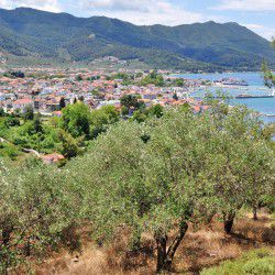 photo of limenas, Thassos, travel & discover mysterious Greece