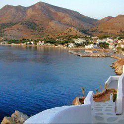 photo of livadia, Tilos, travel & discover mysterious Greece