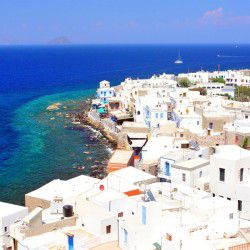 photo of m and raki, Nisyros, travel & discover mysterious Greece