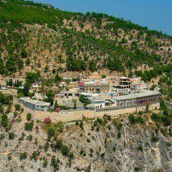 Monastery Michael Archangel © Visitgreeceby Flickr