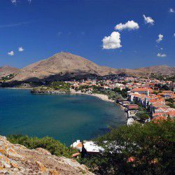 photo of myrina, Lemnos, travel & discover mysterious Greece