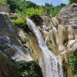 Nidri Waterfalls