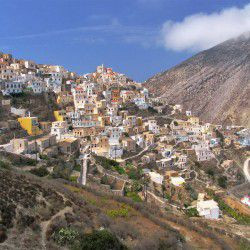 photo of olymbos, Karpathos, travel & discover mysterious Greece