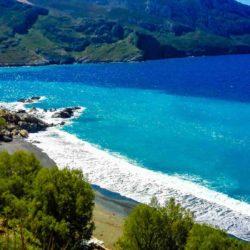 Panormos Beach