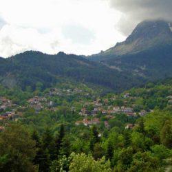 Pramanta village © travelzoumerka.gr