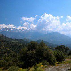 Psiloritis Mount © Jerzy Strzelecki by Wikimedia