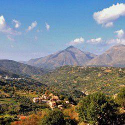 photo of psiloritis mountain, Rethymno, travel & discover mysterious Greece