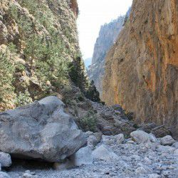 Samaria Gorge © Shadowgate by Flickr