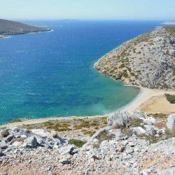 photo of sea  shore, Astypalea, travel & discover mysterious Greece