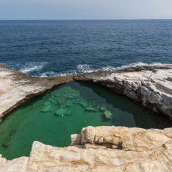 Giola Lagoon © Shutterstock