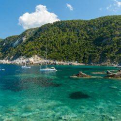 Agios Ioannis beach © Shutterstock