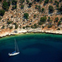 Thasopoula Isle © Visitgreece by Flickr