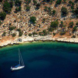 Thasopoula Isle