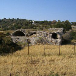 Tholoi Tombs © Official Website of Agathonisi