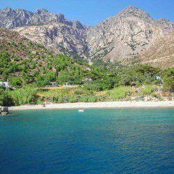 Trapalou Beach © Trapalou.gr