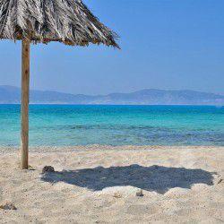 Chrissi island © Shutterstock