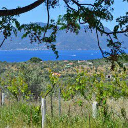 photo of view, Poros, travel & discover mysterious Greece