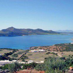 photo of view ofdespotiko, Despotiko, travel & discover mysterious Greece