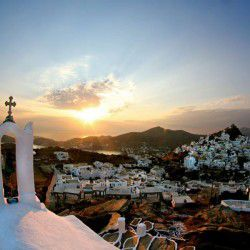 photo of view ofios, Ios, travel & discover mysterious Greece