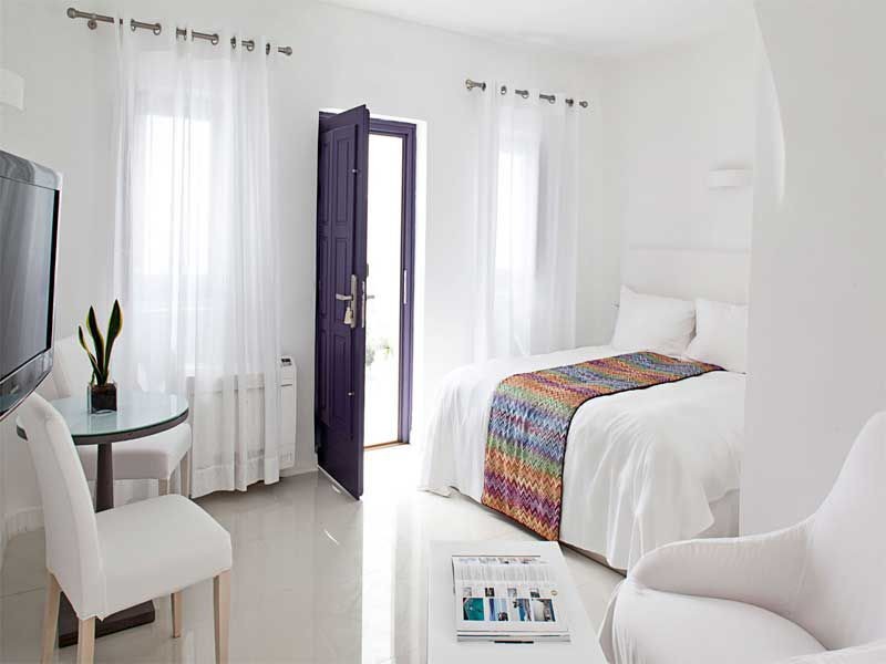 Chromata Hotel