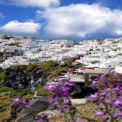 photo of imerovigli, Travel Experiences, travel & discover mysterious Greece