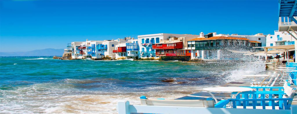 photo of mykonos, Travel Experiences, travel & discover mysterious Greece