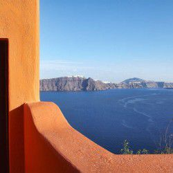 photo of nicoletta yourisl and home, An Insider's Point of View, travel & discover mysterious Greece