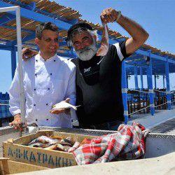 photo of topsaraki, Symposium Experiences, travel & discover mysterious Greece