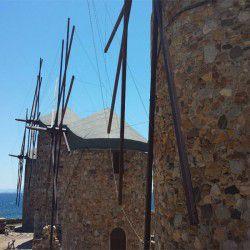 Vrodados Windmills