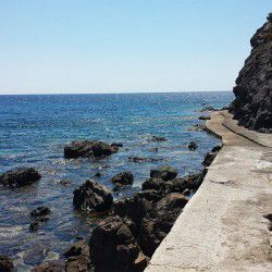 Agia Markella Path © Mysteriousgreece.com