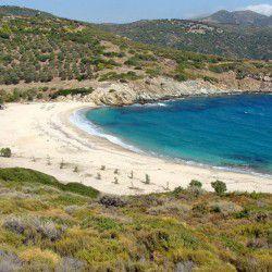 Heromilos Beach © Giorgos R. by foursquare.com