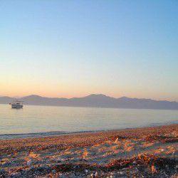 Kanatadika Beach © Vagelis Kontogeorgakos