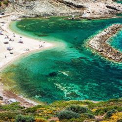 Zarka beach © negroponteresort.gr