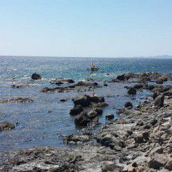 photo of agia smata near the  monastery  of agia  markella, One Million Words, travel & discover mysterious Greece