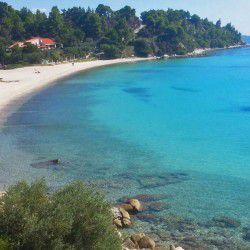 Akti Koviou Beach