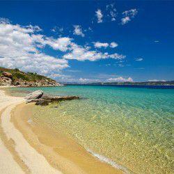 Ammouliani Island © Visit Greece by Flickr