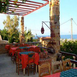 photo of apomero in kambos, Symposium Experiences, travel & discover mysterious Greece