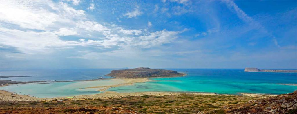photo of balos, Top 10 Exotic Beaches in Greece, travel & discover mysterious Greece