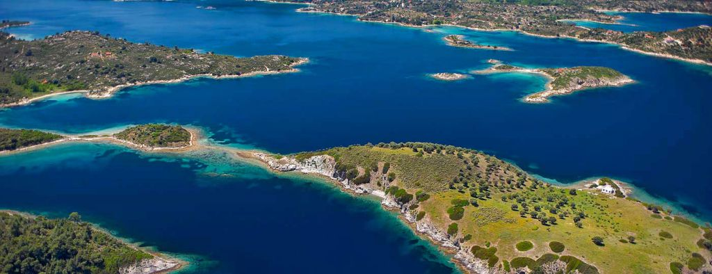 Halkidiki in Greece The Archipelago of Paradise Travel Guide