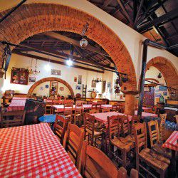 photo of hotzas in chios  town, Symposium Experiences, travel & discover mysterious Greece